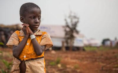 Speaking with Jean Minani, President of Burundi's CNARED
