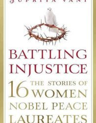 A preview of the upcoming book 'Battling Injustice'