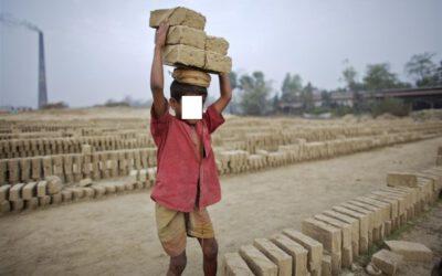 Children's Rights in Brick-making Factories (Brick Kilns) in Punjab, Pakistan