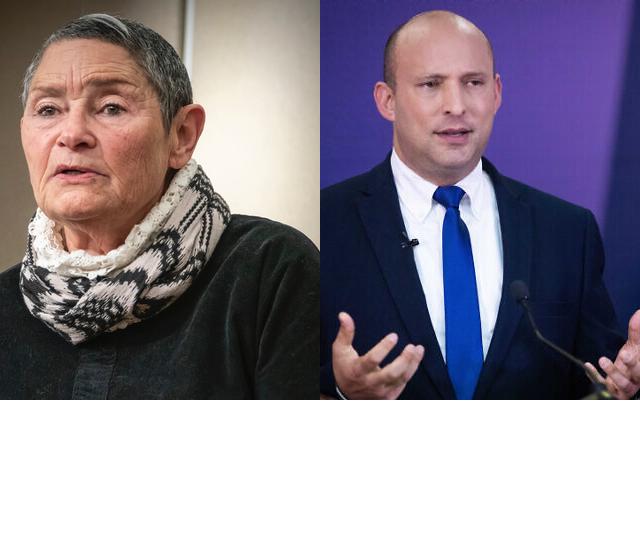 A letter from a bereaved mother to Israeli Prime Minister Bennett