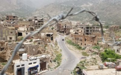 The Use of Starvation by Warring Parties in Yemen as a Method of Warfare